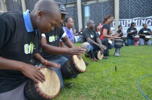 Sonke Gender Justice Network