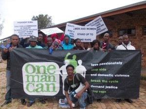 Sonke Gender Justice Network