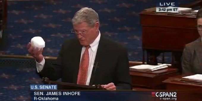 CSPAN screenshot via Washington Post.