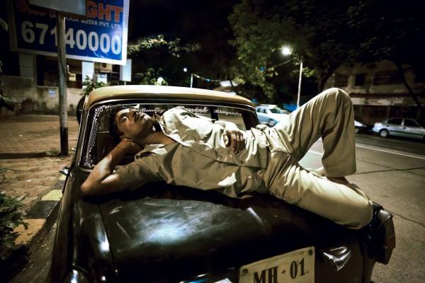 Taxi Dreamer copy © Dhruv Dhawan