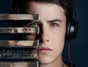 13 reasons why promo image tapes