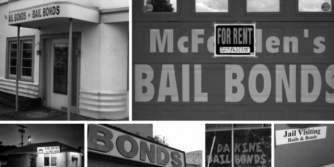 Desperation and Service in the Bail Industry - Contexts