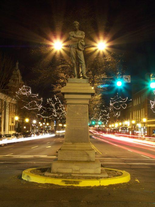 """Appomattox"" in Alexandria, VA. sabreguy/Flickr CC"