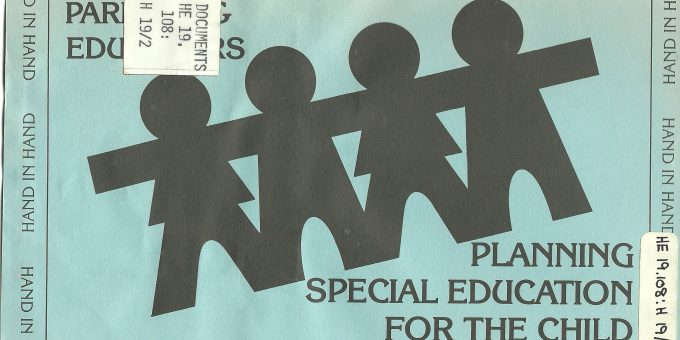 Pipeline To Prison Special Education >> Risk And Race In Measuring Special Education Need Contexts